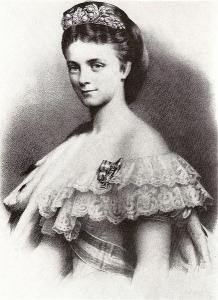Augustina Sophie Charlotte, Duchess in Bavaria
